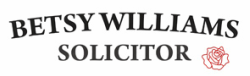 Betsy Williams Solicitor